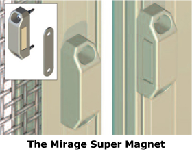 Mirage Super Magnet